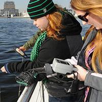 On the Chesapeake Bay