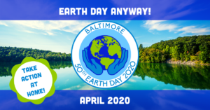 Earth Day Anyway