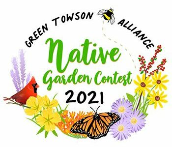 Native Garden Contest