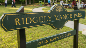 Ridgely Manor Park